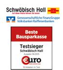 schwäbisch hall - Beste Bausparkasse